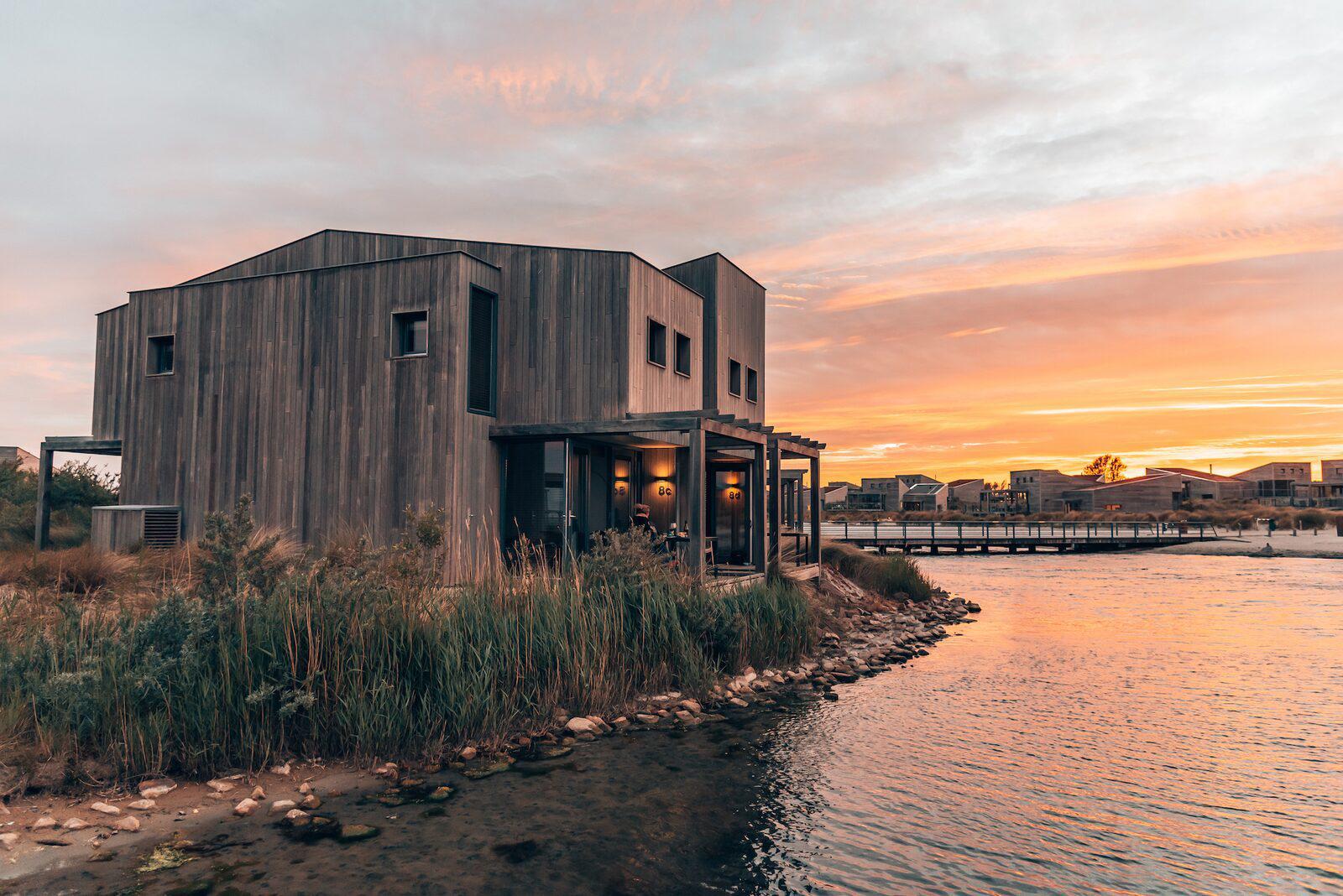 Hotelstudio Waterfront | 2 personen